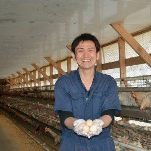 竹内養鶏場